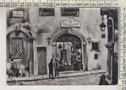 """Cucina Toscana - Ristorante Da """"IL LATINI"""" - Firenze Via Dei Palchetti  No Vg - Hoteles & Restaurantes"""