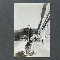 "SLOVENJ GRADEC MOTORBIKE ""TOMOS"" SLOVENIJA SLOVENIA Postcards 1960`s (S2) - Slovenia"