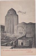 ASIE - IRAN  Carte Postale De Perse   Un Tombeau à Bastam Sur La Route De Téhéran à Méched - Iran