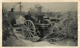 PHOTO ORIGINALE CANON FORMAT 11 X 6.50 CM - Guerra, Militares