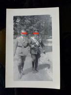 GERMAN Photo WW2 WWII ARCHIVE : CHANCELIER Av Hermann GOERING _ LUFTWAFFE - Guerra, Militares