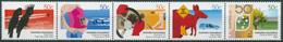 Australien 2004 Australische Erfindungen 2311/15 ZD Postfrisch - Nuevos