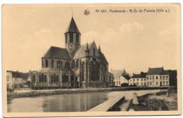 Audenarde - N.-D. De Pamele - Oudenaarde
