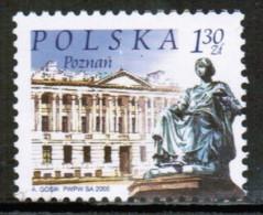 PL 2005 MI 4166 ** - Unused Stamps
