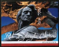 PL 2010 MI BL 192 A ** - Unused Stamps