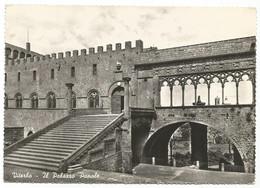 E3897 Viterbo - Il Palazzo Papale / Non Viaggiata - Viterbo