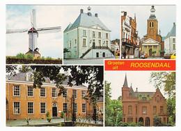Roosendaal - 5 Prachtige Uitzichten - Roosendaal