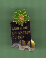 CONFRERIE DES MAITRES DU CAFE *** 2048 (122) - Associations