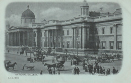 Angleterre London   National Gallery - Other