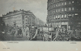 Angleterre London  Charling Cross - Other