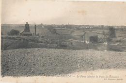 03 // DOYET LA PRESLE    Le Puits Neuf Et Le Puits Saint Edouard   Edit B.F. - Andere Gemeenten