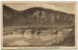 Le Bassin De Beez Et Le Crêtes Des Rochers De Marche-les-Dames - Namur