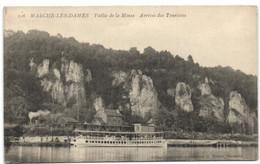 Marche-les-Dames - Vallée De La Meuse - Arrivée Des Touristes - Namur