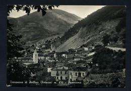 Terranova Di Pollino ( Potenza ) - Potenza