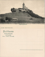 CPA Dagsburg (Lothringen) Dabo Burg - Kapelle 1906 - Non Classificati