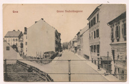 GRAZ - AUSTRIA, OLD PC - Graz
