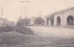 MER LA GARE   REF 68781 - Mer