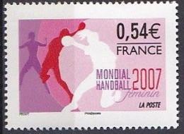 France TUC De 2007  YT 4118 Neuf - Ongebruikt