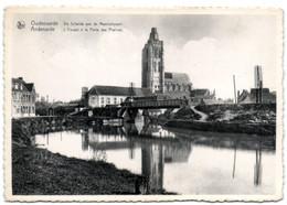Oudenaarde - De Schelde Aan De Meerschpoort - Oudenaarde