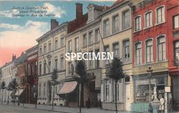 Rue De Tournai  - Courtrai - Kortrijk - Kortrijk
