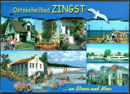 E5078 - Zingst - Verlag UP - Zingst