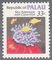 PALAU    SCOTT NO 79   MNH    YEAR  1985 - Palau