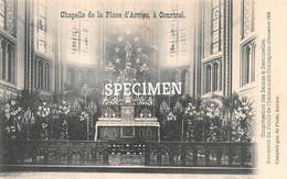 Chapelle De La Place D'Armes - Courtrai - Kortrijk - Kortrijk