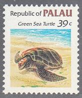 PALAU    SCOTT NO 80   MNH    YEAR  1985 - Palau