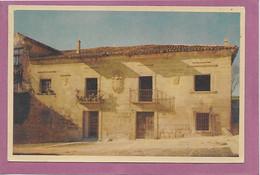 SANTLLANA  DEL MAR - Casa De La Abadia - Cantabrië (Santander)