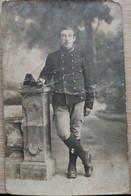 ABL Cavalerie Belge 3e Lanciers 1914-1918 - Oorlog 1914-18