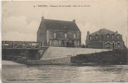 59 WATTEN  Hameau De Loversteel - Pont Sur La Houile - Sonstige Gemeinden