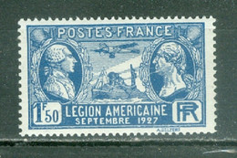 France   245   * *  TB - Nuovi