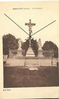 BONCOURT - Le Calvaire - Other Municipalities