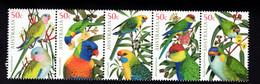 1143710227 2005 SCOTT 2339A POSTFRIS MINT NEVER HINGED EINWANDFREI (XX) - PARROTS - BIRDS - Nuevos
