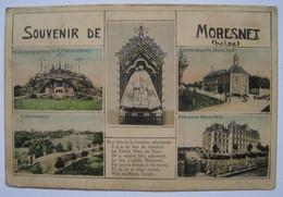 Souvenir De Moresnet. Calvaire / Calvarienberg Pensionnat Maria Hilf Ensival Pepinster. Moresnet Neutre - Autres