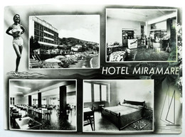 POZZARELLO, PORTO SANTO STEFANO (GROSSETO) - Hotel Miramare - Grosseto