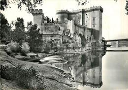 13* TARASCON  Chateau  CPSM(10x15cm)         MA67-1067 - Tarascon