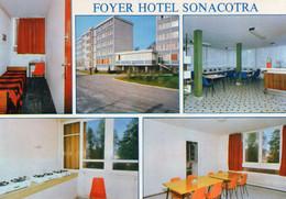 ROANNE Foyer Hôtel SONACOTRA - Roanne