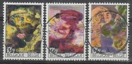 1463/1465 Colamités /rampen Oblit/gestp Centrale - Used Stamps