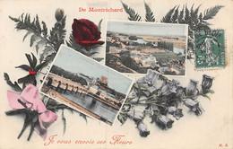 PIE-R.F-20-1875 : MONTRICHARD. VUES MULTIPLES - Montrichard