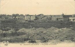 NOGENT SUR MARNE - Vue Générale Du Tremblay. - Nogent Sur Marne