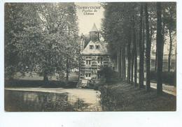 Overijse Overyssche Pavillon Du Château - Overijse