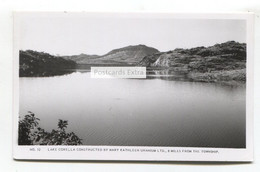 Australia - Lake Corella, Queensland, Constructed By Unranium Company - Real Photo Postcard - Other
