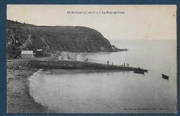 ST CAST - Le Port De L' Isle - Saint-Cast-le-Guildo