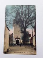 Aubepierre  L'église - Other Municipalities