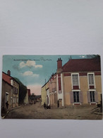 Aubepierre  La Poste - Other Municipalities