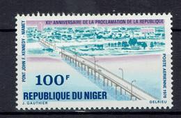 Niger - Poste Aérienne N° 145 - Neuf - XX - MNH - TB - - Niger (1960-...)