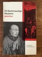 De Rechtvaardige Rechters Gestolen. Een Kriminologische Studie - Mortier - Kerckhaert - 1968 - GENT - Lam Gods - Geschichte