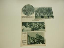 """Origineel Knipsel ( 2960 ) Uit Tijdschrift """"  Katholieke Illustratie """" 1931 :    Hoogstraeten   Hoogstraten - Non Classificati"""