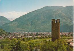 BOLZANO BOZEN - TORRE DRUSO - NON VIAGGIATA - Bolzano (Bozen)